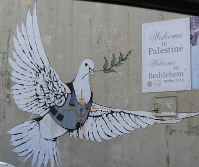 Hope in Bethlehem