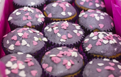 Purple Parties… Stuck for ideas?