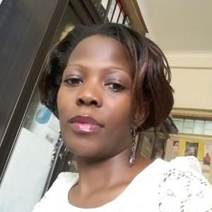 Grace Kivumbi